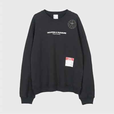 WORLD TOUR SWEATSHIRT_DYMALVW9322